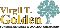 Virgil T Golden Funeral Home is a Willamette Heritage Center sponsor