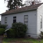 Boon House Exterior