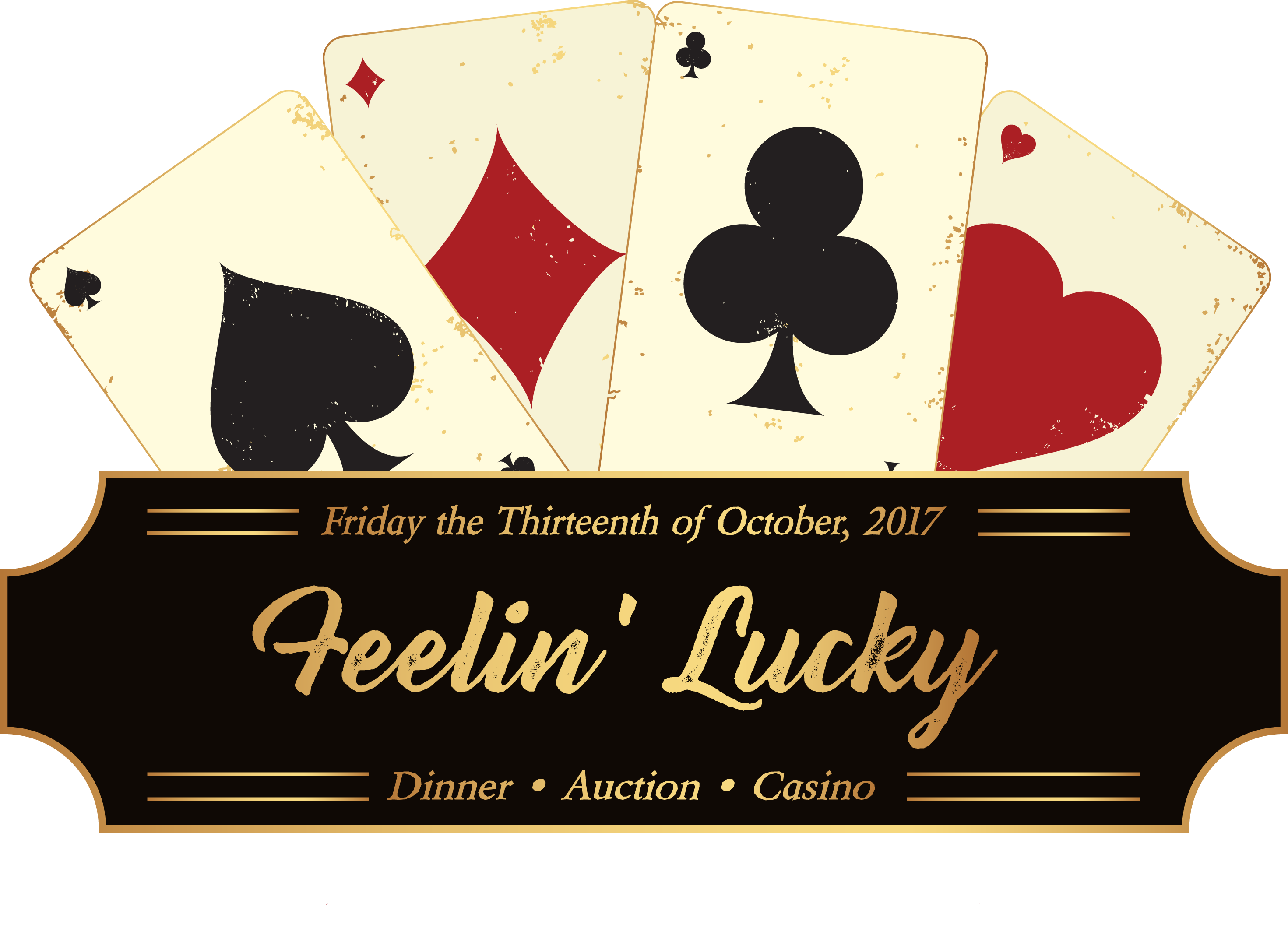 Fall Gala: Feelin' Lucky @ Willamette Heritage Center | Salem | Oregon | United States