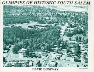 Glimpses of Historic South Salem