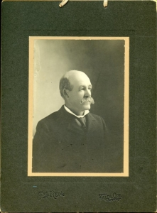 Thomas Lister Kay, WHC M3 1972-023-0006