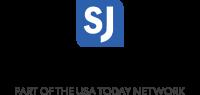 Logo of the Statesman Journal, sponsor of the 2017 Heritage Awards at the WIllamette Heritage Center in Salem Oregon