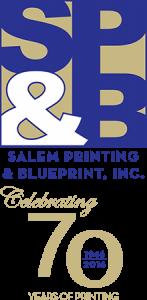 Salem Printing and Blueprint is a Willamette Heritage Center sponsor