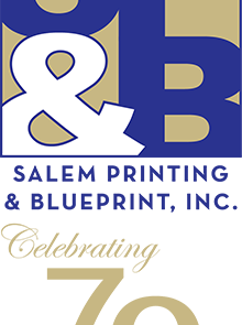 Salem Printing and Blueprint is a Willamette Heritage Center sponsor