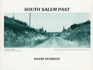 South Salem Past