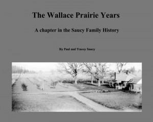 Wallace Prairie Cover