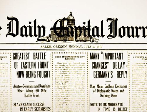 July 5, 1915
