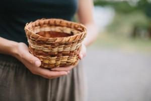 Textile Arts: Kalapuya Cedar Basket Weaving @ Willamette Heritage Center | Salem | Oregon | United States