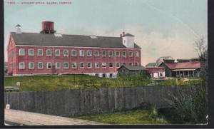 Thomas Kay Woolen Mill. WHC M3 1991-023-0001