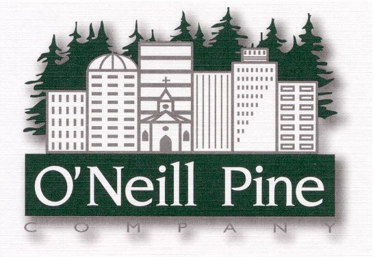 O'Neill Pine Company is a sponsor of Willamette Heritage Center