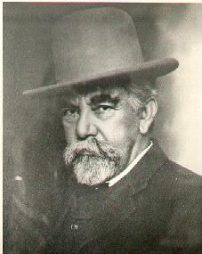 Edward Hirsch. WHC 2007.001.1740