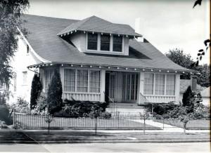 Robert Paulus House, Salem. WHC 0080.008.0009.008.01