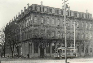 Willamette Hotel 1890-1909 WHC 0083.006.0017.042