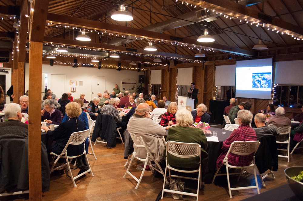 Annual Member and Volunteer Appreciation Meeting @ Willamette Heritage Center | Salem | Oregon | United States