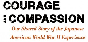 Exhibit - Courage and Compassion @ Willamette Heritage Center | Salem | Oregon | United States