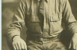 Albert Lester Chandler, c. 1918.  Willamette Heritage Center Collections, WHC 0091.022.0001.