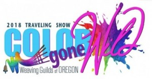 Exhibit: Color Gone Wild @ Special Exhibit Gallery, Willamette Heritage center | Salem | Oregon | United States