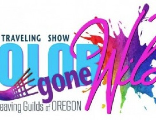 Color Gone Wild: WEGO Juried Exhibit