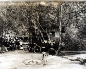 Wolfers Mineral Springs