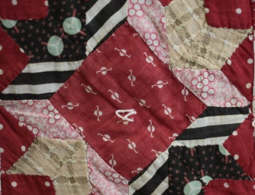 Granny Faulkner's Quilt