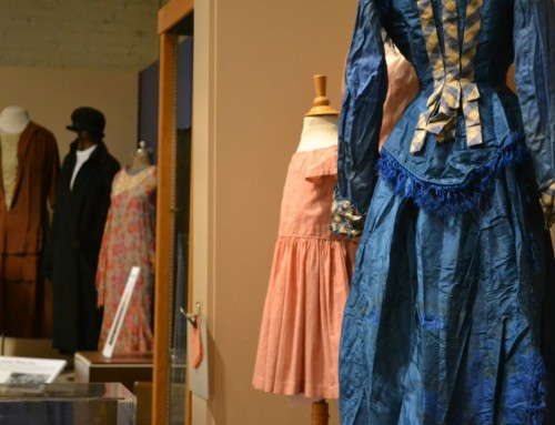 What We Wore
