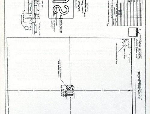 Thomas Kay Woolen Mill in Wartime