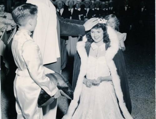 1950 Cherryland Festival Photograph Collection